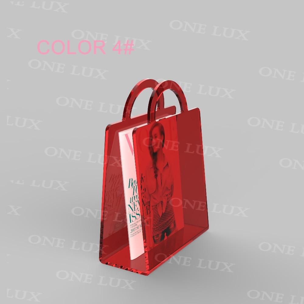 Online Get Cheap Magazine Brochure Rack -Aliexpress.com | Alibaba ...