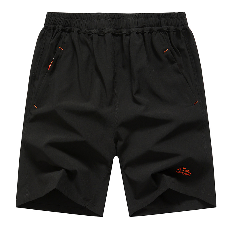 Casual   Shorts   Mens Elastic Waist summer Beach   Shorts   Breathable Quick-drying Board 2019 Thin   Shorts   Big size 8XL 9XL 10xl