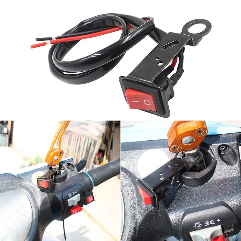 motorcycle accessory wiring    motorcycle    flameout headlight headlamp switch with fixed     motorcycle    flameout headlight headlamp switch with fixed