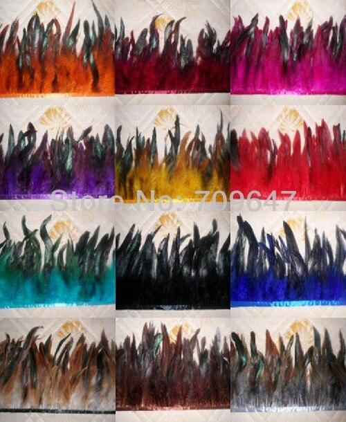 ¡10Meters / Lot! Height14-19cm Sillín del Cooster de la silla de - Artes, artesanía y costura