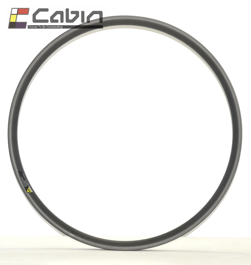 NEW arrival Asymmetrical 29er Mountain Bicycle Carbon Wheel Rims MTB XC Rim Hookless Tubeless