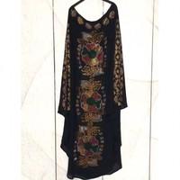 African Dresses For Women Autumn Dashiki Diamond African Clothes Bazin Broder Riche Sexy Slim Robe Evening Long Dress