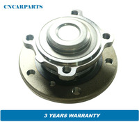 Front Wheel Hub Bearing for BMW 3 E92 E93 E90 E91 X1 E84 1 E82 E88 with ABS 31216765157