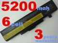 Batería del ordenador portátil Para Lenovo G480 G580 G585 G485 Z380 Z480 Z485 Z580 Z585 Y480 Y580 121000675 45N1048 L08M6D23 L11N6R01 L11S6F01