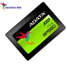 AData SP580 SSD 120GB SATA 3 2,5 pulgadas unidad interna de estado sólido Disco Duro HDD SSD Notebook PC 120G Laptop(China)