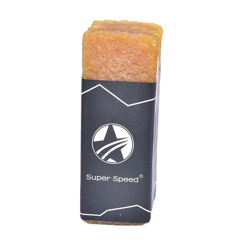 1pcs Skateboard Griptape Eraser Grip Tape Gum Double Rocker Longboard Sandpaper Cleaner Skate Board Clean Accessories