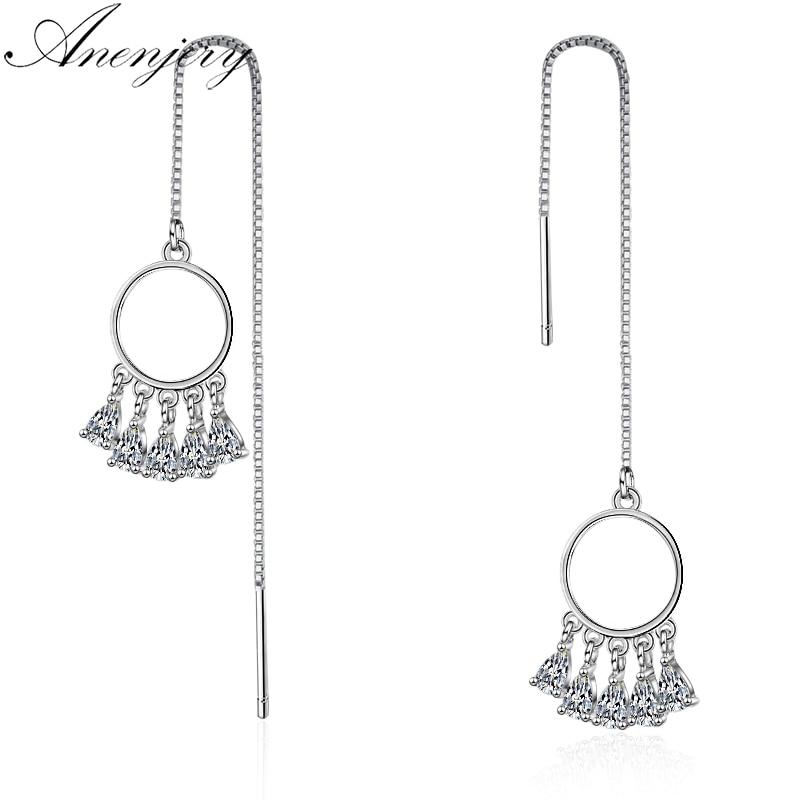 50PCS À faire soi-même Making Jewelry Findings 925 Sterling Silver Hook Boucles d/'oreilles fils