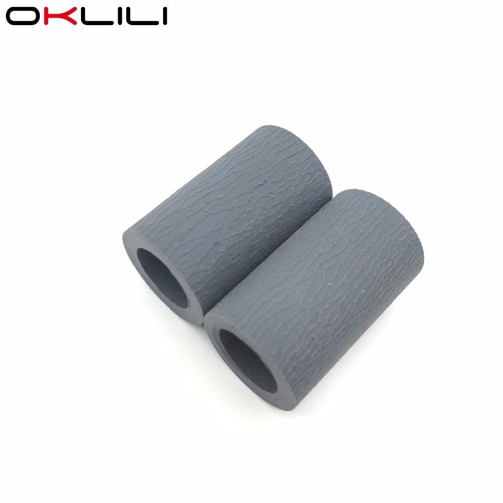 10PCX RM2-5452 RM2-5741 RM2-0062 Pickup Roller For HP M402 M403 M426 M427 M501 M506 M527 M552 M553 M577 For Canon LBP3120 LBP712