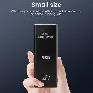 Image 5 - Miniamplificador portátil AIYIMA de litio para auriculares, amplificador de Audio con descodificador OPA1612, amplificador OP de 3,5mm para teléfonos móviles