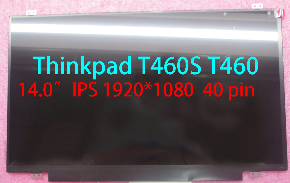 For Thinkpad T460 T460S 14.0