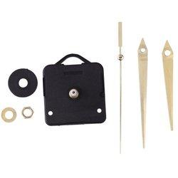 Best selling Quartz Clock Movement Mechanism Hour Hand DIY Repair Parts Kit