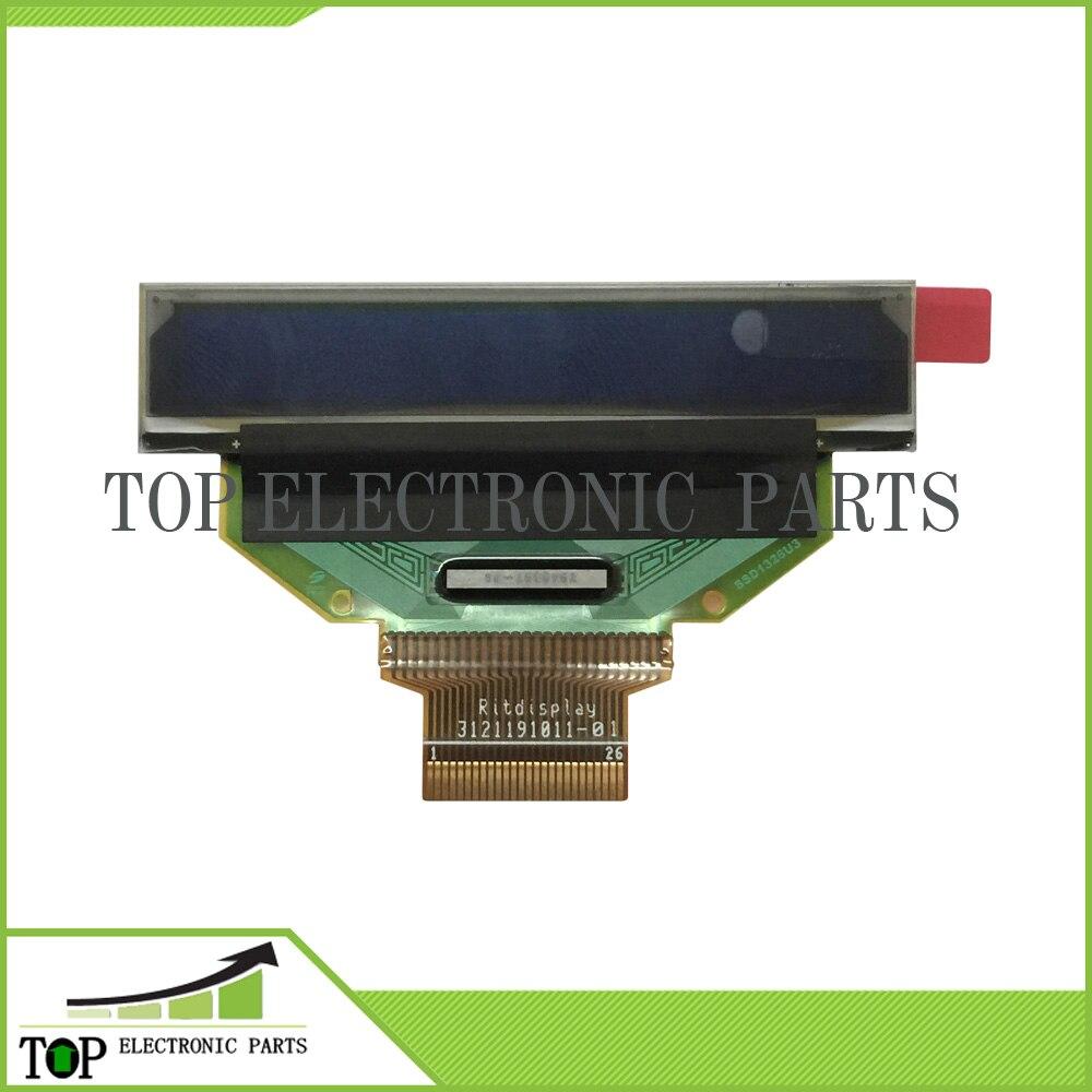 imágenes para Inspector RD X2 Gamma AMOLED pantalla LCD OLED módulo de pantalla reemplazo de la reparación SSD1326U3