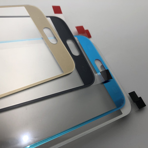 Image 2 - Original Full Housing Case Back Cover + Front Screen Glass Lens + Middle Frame For Samsung Galaxy S6 G920 G920F G920A SM G920F