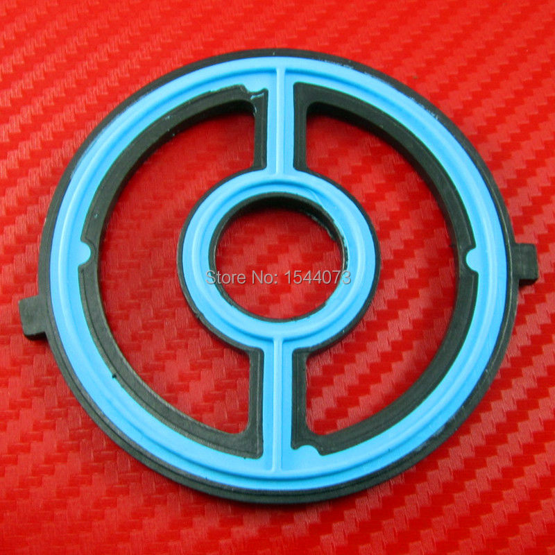 Engine Oil Cooler Seal Gasket For Mazda Engine 3 5 6 Cx 7: 2x/Lot High Quality Engine Oil Cooler Gasket Seal For