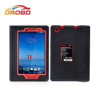 Оригинальный Старт X431 V 8 дюймов lenovo планшетный ПК с Wi Fi/Bluetooth бесплатного обновления онлайн Старт X431V