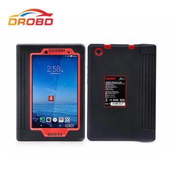 Oryginalny wodowanie X431 V 8 calowy Lenovo Tablet PC z WiFi Bluetooth darmowa aktualizacja on line uruchomienie X431V tanie i dobre opinie CREACLE X431 V 8 inch Newest 27cm 37cm Plastic Analizator silnika 30cm
