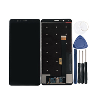 Original For ZTE Nubia Red Devil Red Magic NX609J LCD Display Touch Screen Digitizer Assembly For Nubia Red Magic LCD Display