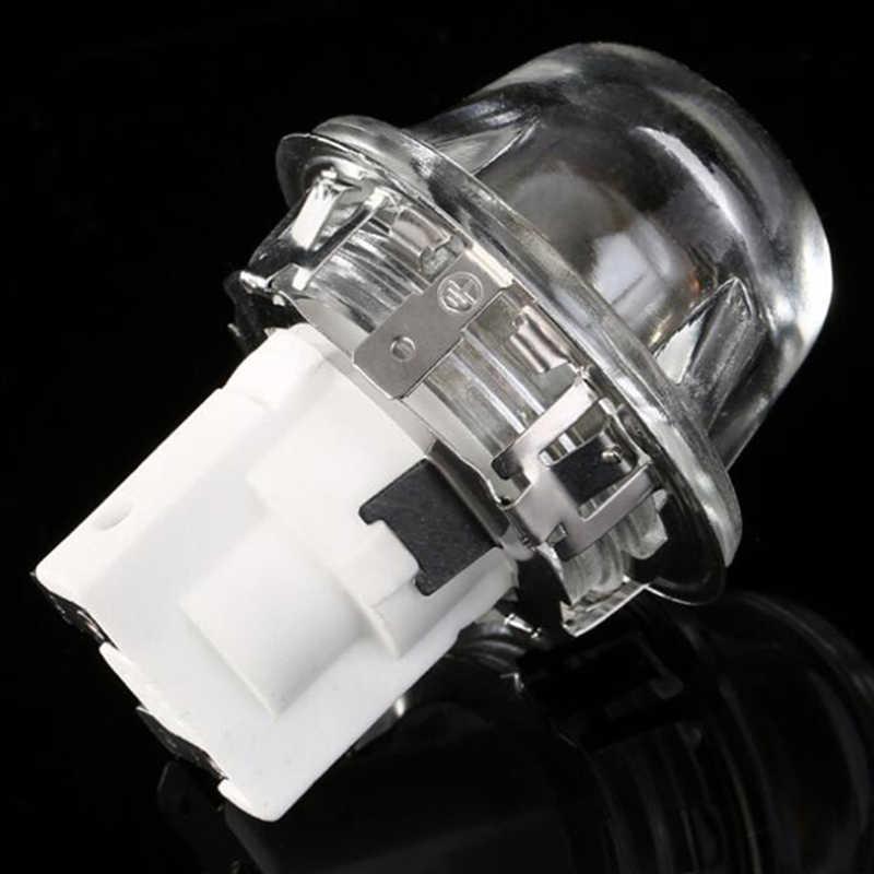 Горячая Распродажа E14 держатель лампы печи для выпечки 15 Вт/25 Вт лампа для подсветки держатель лампа для духовки Кепки высокое лампа, реагирующая на температуру база E14 500 градусов