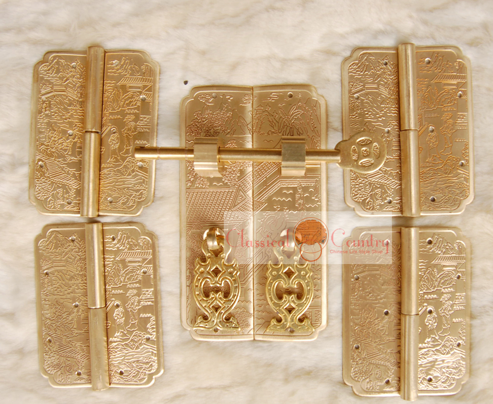 Antique Copper Cabinet Hinges Compare Prices On Antique Chinese Cabinet Online Shopping Buy Low