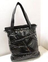 Women Bag Padded Gloves Sod Pyester Handbags Los Guantes Maciza Del Poester Bsos Designer Handbags High Quatliy