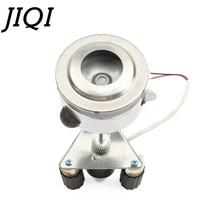 JIQI набор сахарных котлов головка с мотором необычная машина для сахарной ваты аксессуары для сахарной нити выпускные фитинги детали машины 12 В