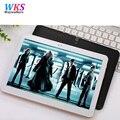 T805G-HD waywalkers 4 Г LTE Android 6.0 10 дюймов tablet pc Octa Core 4 ГБ RAM 64 ГБ ROM 5MP IPS Дети Лучший Подарок Таблетки компьютер