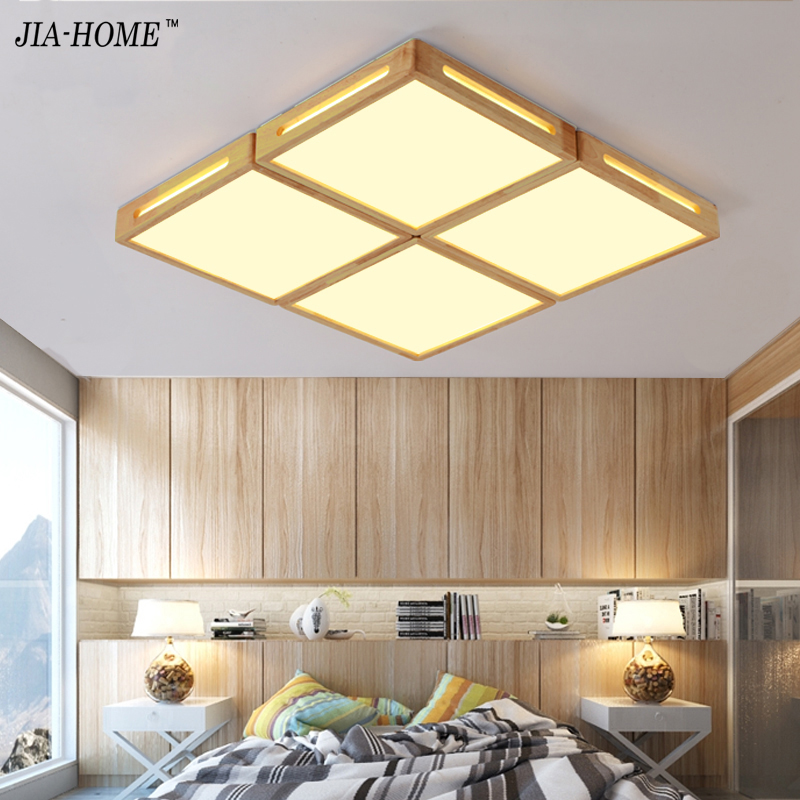 ultra-thin high 5cm LED ceiling lighting ceiling lamps for the living room surface mount Ceiling the hall modern ceiling lights