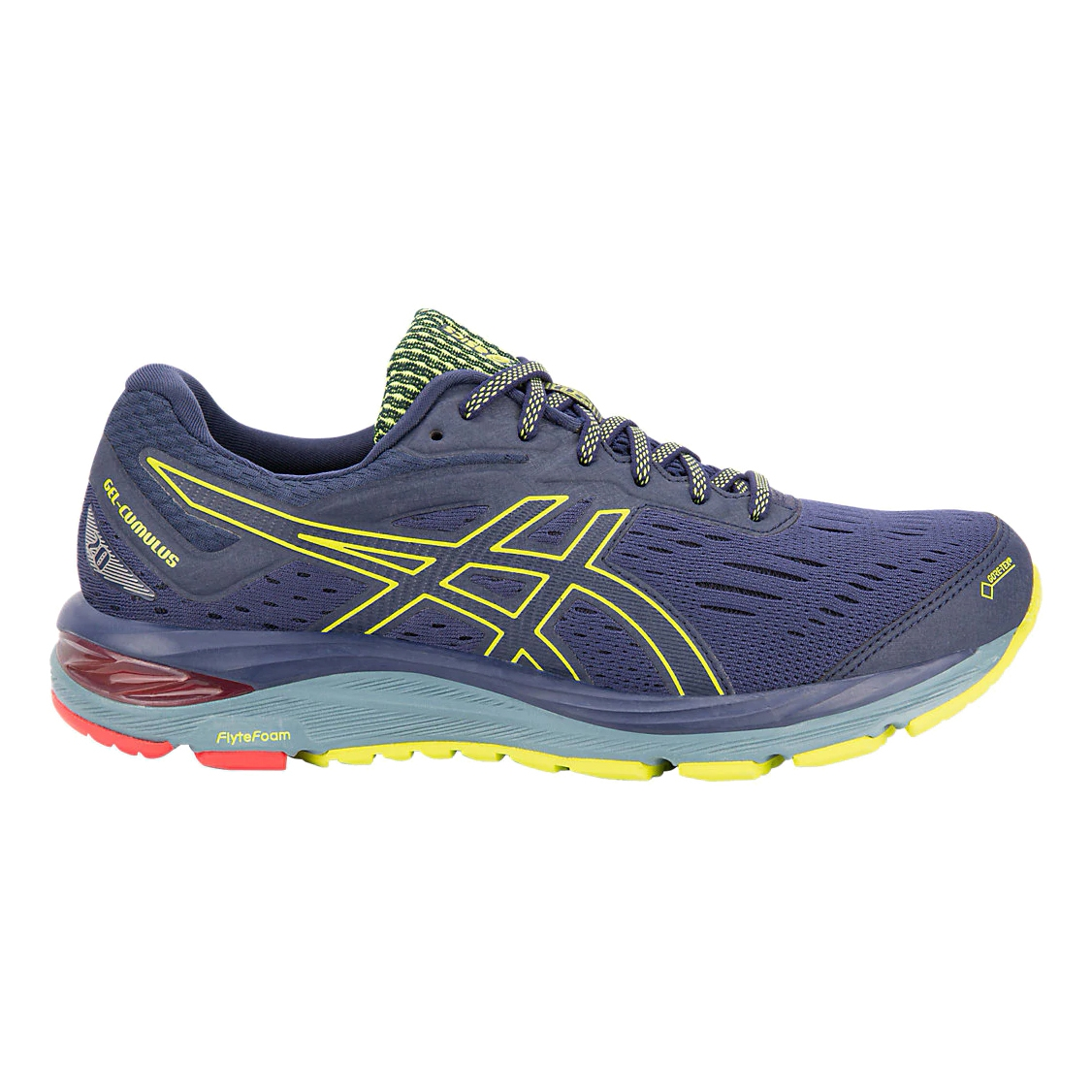ASICS Running Shoes (GEL-CUMULUS 20 G-TX) Men's TmallFS SportFS цены онлайн