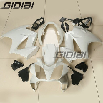 Unpainted ABS Injection Mold Bodywork Fairing Kit For HONDA VFR800 VFR 800 2002-2012 03 04 05 06 07 08 +4 Gift