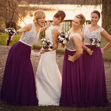 Buy Maid Of Honor Dresses And Get Free Shipping On Aliexpresscom