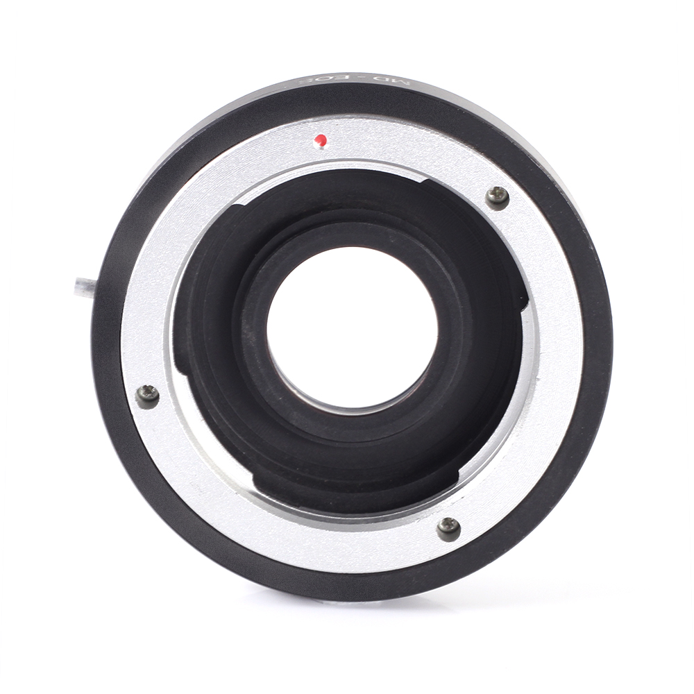 Mount Adapter for Canon MD MC lens to EF 7D 5DIII II 1200D 700D 750D 1D