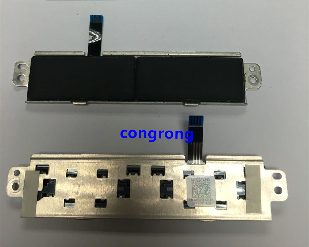 For DELL E6530 E6520 E6430 E6420 For Dell Around Key Board Mouse Button A12107
