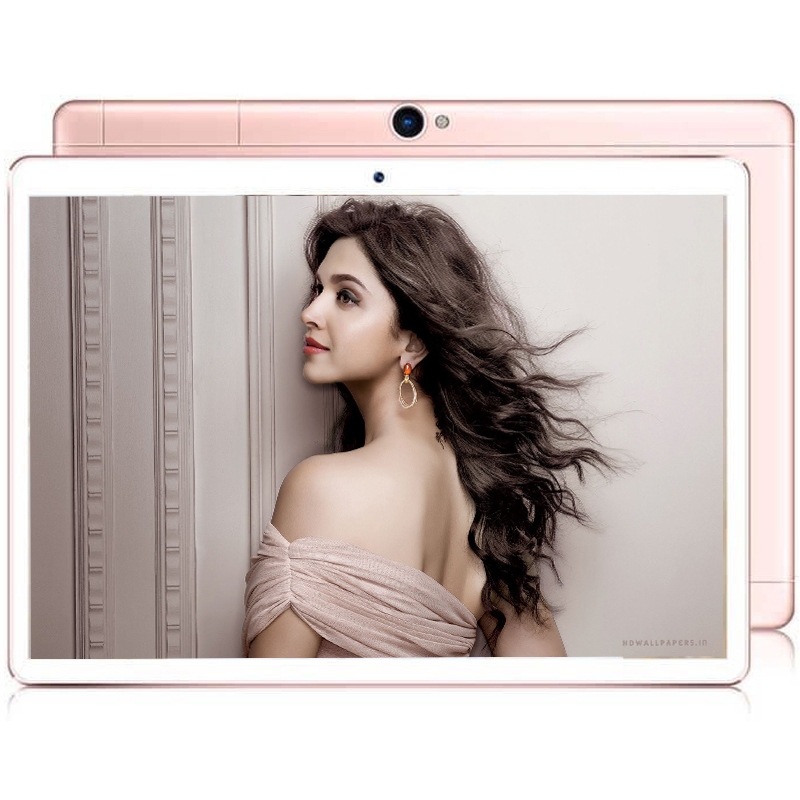 10.1 inch Android Tablet Octa Core 4GB RAM 32GB ROM Dual SIM Card GPS Bluetooth Phone 1920 * 1200 Dual Camera 8MP Phone Tablet doogee x5 max cell phone android 6 smartphone unlocked 5 0 dual sim 8mp camera apr18