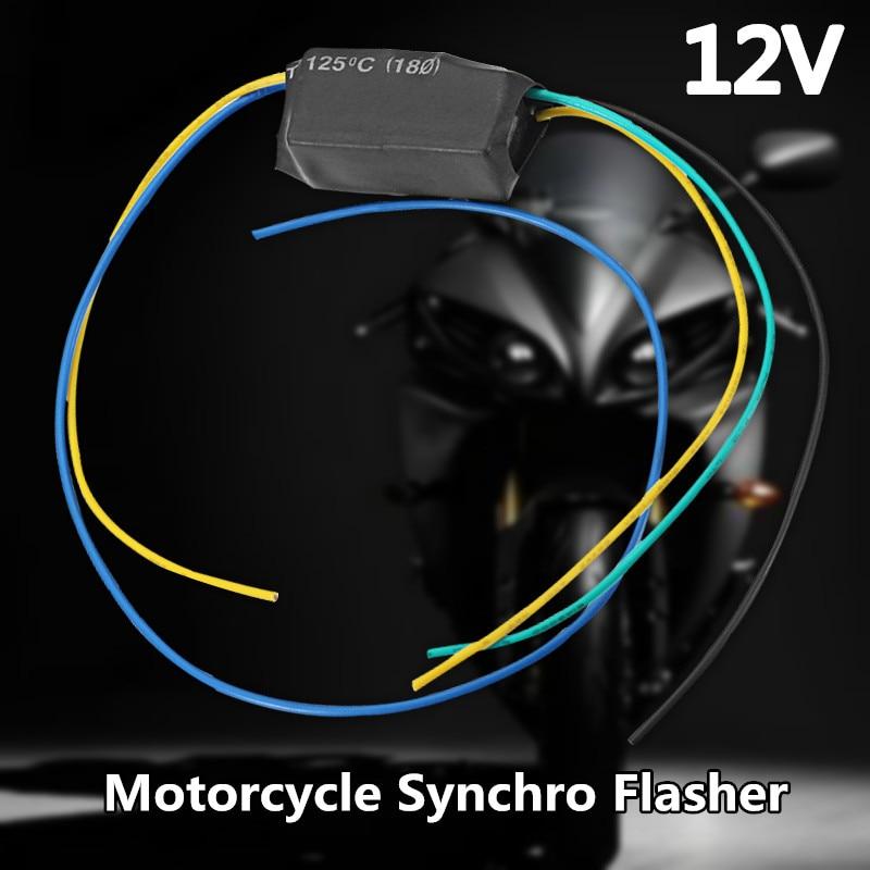 1Pcs Motorcycle Double Flash Warning Lamp Switch Universal Turn Signal Light Brake Lamp Hazard Warning Light switch