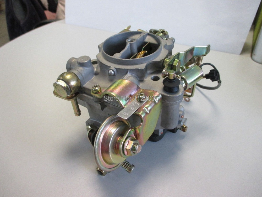 New Carburetor for Mitsubishi 4G63 L300/Galant/TALON/FREECA/Eclipse/SPACE GEAR