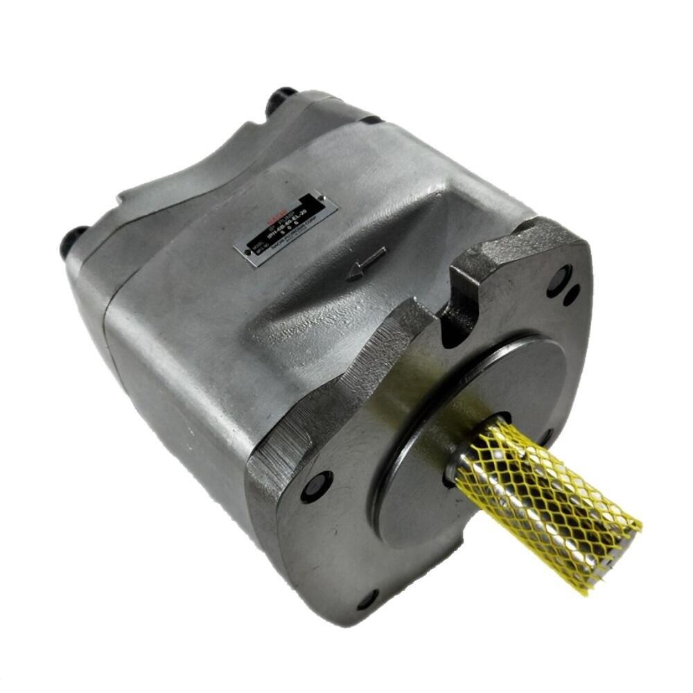 NACHI Hydraulique pompe IPH Série Type: IPH-5A-40-21 IPA-5A-50-21 IPH-5A-64-21 Pression Nominale: 25Mpa Pompe À Engrenages À Huile Caste Fer - 5