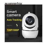 Wireless Radio Babysitter Mini Camera HD Video Surveillance Baby CCTV Camera WiFi Baby Sleeping Monitor Night Vision Nanny 720P