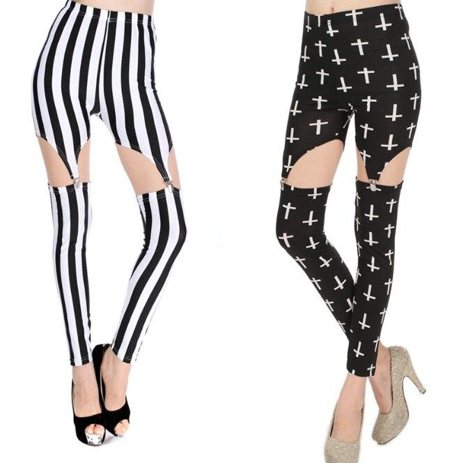 Online Get Cheap White Zebra Pants -Aliexpress.com   Alibaba Group