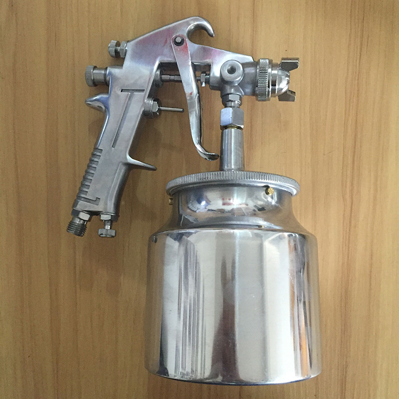Hot On Sale Professional High Quality Spray Paint Gun Spray Gun For Car Painting Hvlp Paint