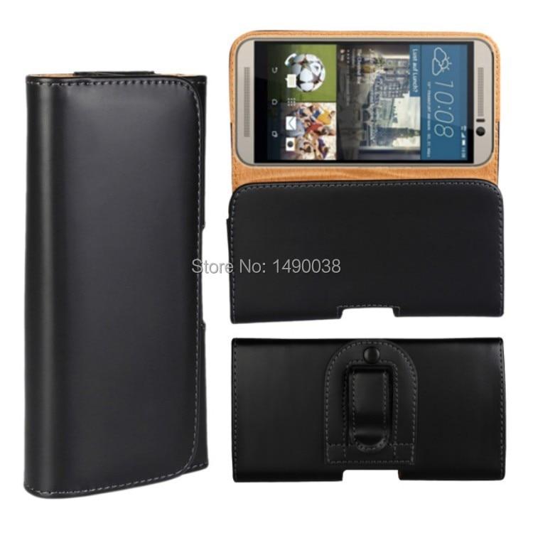 Նորագույն իրան Case Holster PU կաշվե գոտիով - Բջջային հեռախոսի պարագաներ և պահեստամասեր - Լուսանկար 2