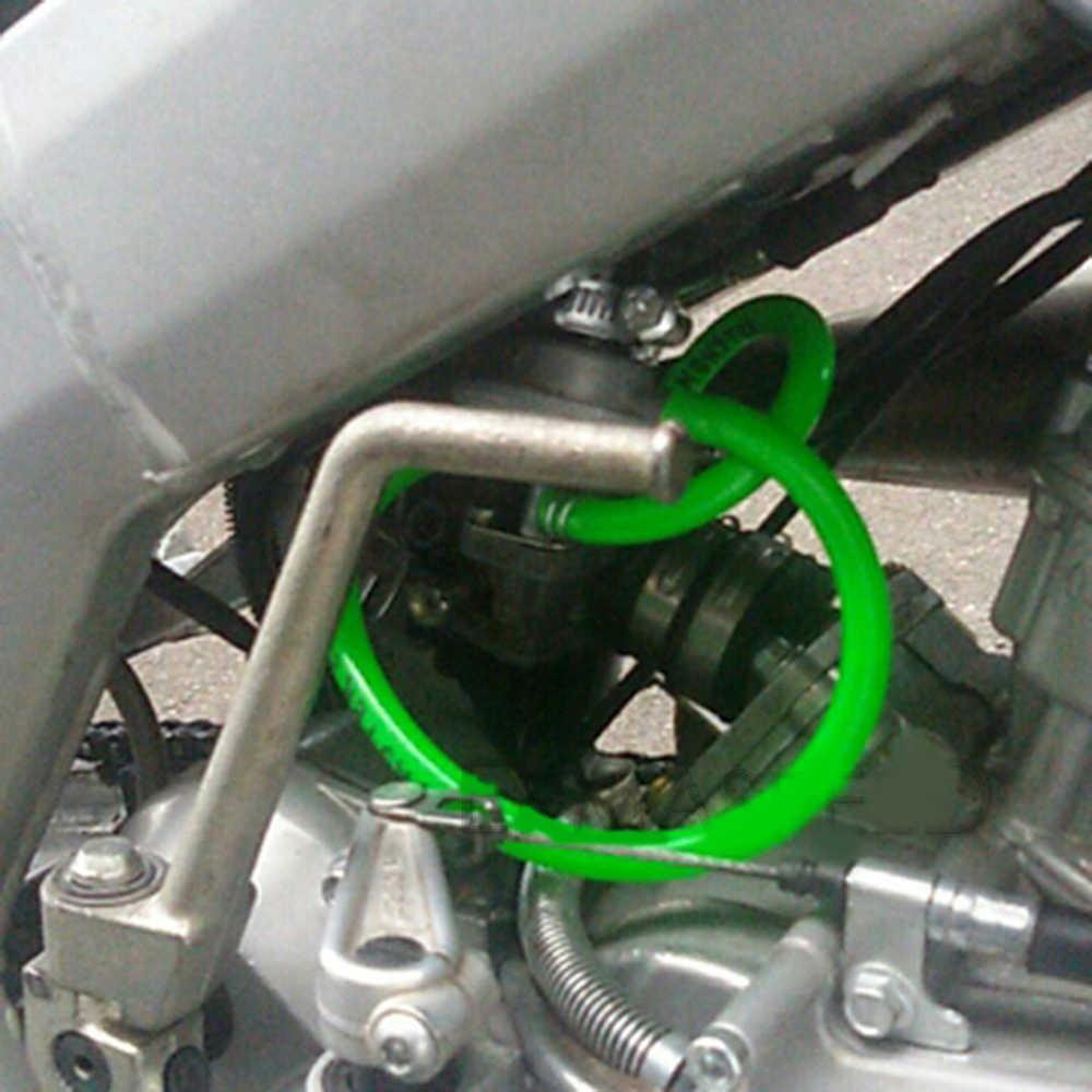 1 M accesorios de la motocicleta de la bicicleta de gas combustible de gasolina tubo para Ducati ST4S Scrambler desierto trineo 950 GT 1200 MULTISTRADA