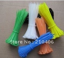 2.5X100mm nylon cable tie