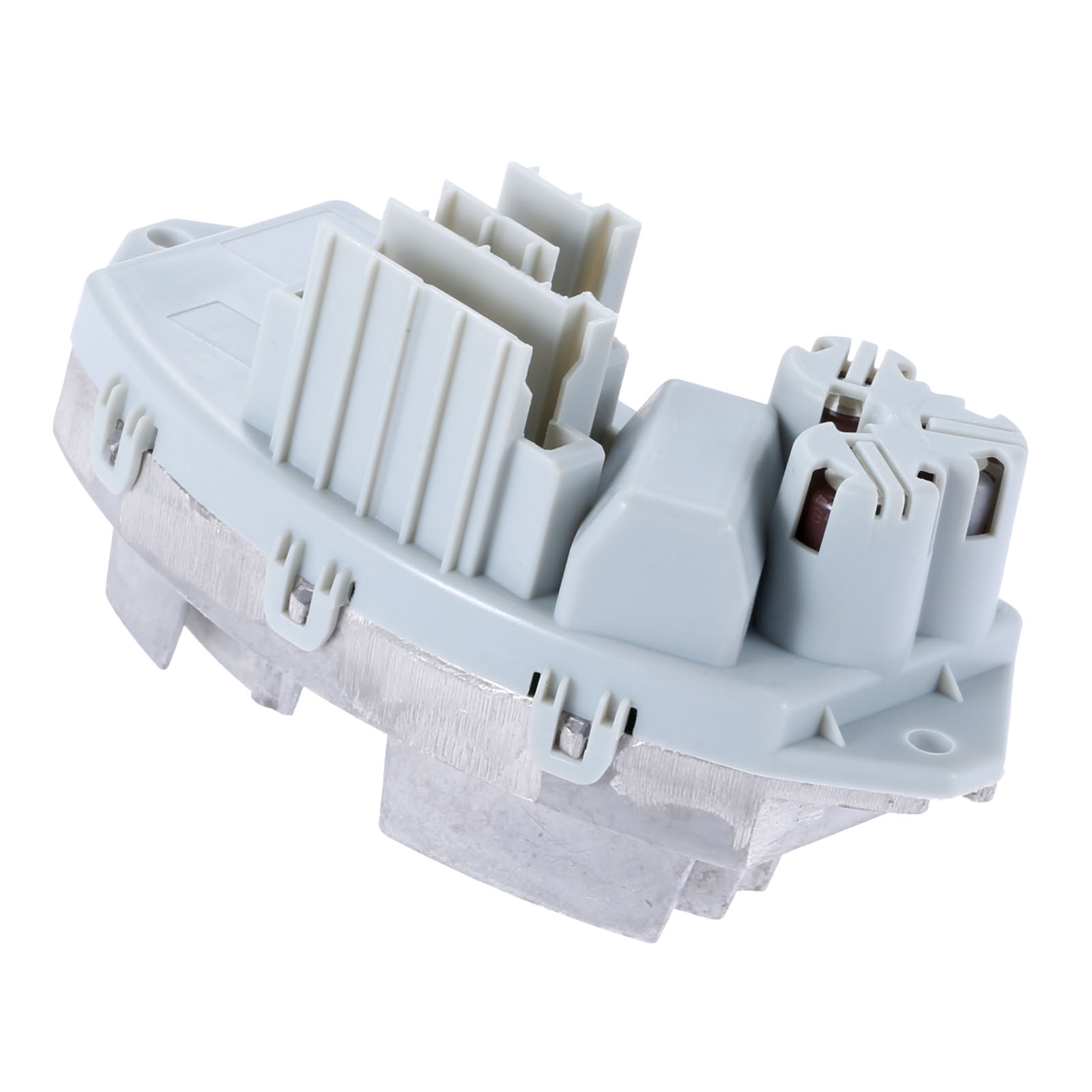 Image 3 - Yetaha 64119146765 New Blower Motor Resistor Regulator For BMW 120I 128I 130I 135I 323I 325CI 325I 328I 330CI 335I X1 X3 X5 X6-in Air-conditioning Installation from Automobiles & Motorcycles