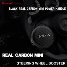 цена на Carbon Fiber Car Steering Wheel Booster Ball Steering Wheel Spinner Knob Universal Steering Wheel Auxiliary Booster Handle Ball