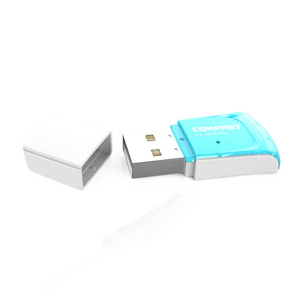 Quality RTL8192CU 802 11n Mini 300Mbps Wireless USB WiFi Adapter WiFi  Dongle Network WLAN card for Windows XP/7/8/10/Linux/Mac