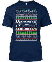 New Summer Fashion Men Tee Engineering Ugly Gift Sweater - M Engineer T-shirt Elegant Short-Sleeved Cotton T-Shirt(China)