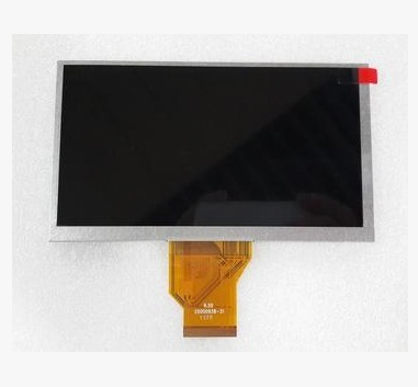 Thickness 3MM And 5 MM New 6.5 Inch Lcd Screen Ze065na-01b 40-core 20000938-31 Free Shipping
