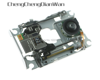ChengChengDianWan 10pcs Original KEM 860AAA KEM 860 AAA KES 860A laser lens with Deck Mechanism for ps4