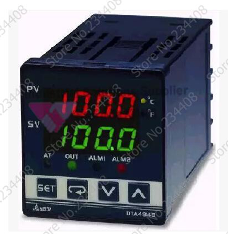 DTA9696C1 Input 100-240VAC Output 4-20mA With RS-485 Thermostat DTA9696C1 DTA Series Tempera ture Con troller New Original original thermostat dta4848c1 dta series temperature controller new 1 year warranty
