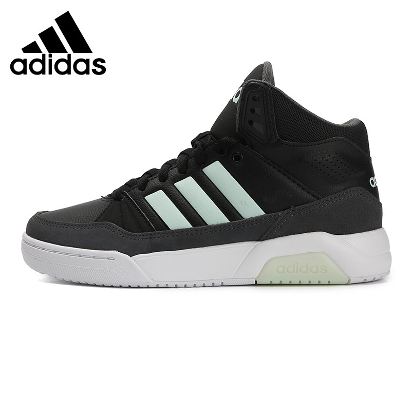 Original New Arrival 2019 Adidas PLAY9TIS W women's Skateboarding Shoes Sneakers